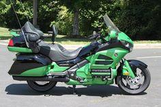 2015 Honda Gold Wing® Audio Comfort in Hendersonville, North Carolina Motos Honda, Custom Trikes, Mens Toys, Cool Motorcycles, Chopper, Bicycles, Motorbikes, Touring, North Carolina