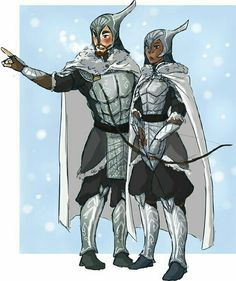Leafmen winter armor design by kemiobsesses on DeviantArt Epic Movie 2013, Epic Animated Movie, Epic Film, Disney Animation, Animation Film, Dnd Characters, Fantasy Characters, Le Clan, Blue Sky Studios