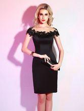 Petite robe noire fetes