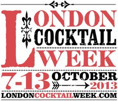 Starting today is London Cocktail Week! Get your hands on some delicious cocktails or take a class in mixing and flaring!   http://www.londoncocktailweek.com/