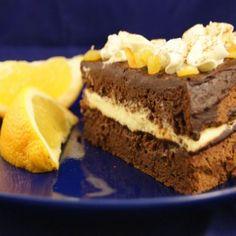 Korzenny torcik Pie, Food, Torte, Cake, Fruit Cakes, Essen, Pies, Meals, Yemek