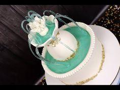 Торт ФОНТАН / 3Д-торт / Карамельный декор для тортов - YouTube 3 D, Cake, Youtube, Desserts, Pies, Pastel, Deserts, Kuchen, Cakes