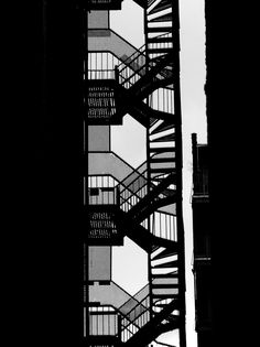 29th st stairs by andysuhl