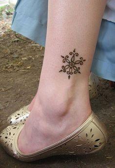 Loving henna