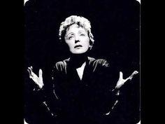 Edith Piaf - Un homme comme les autres