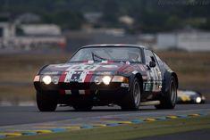 Ferrari 365 GTB/4 Daytona Group 4 (Chassis 13367 - 2014 Le Mans Classic) High Resolution Image
