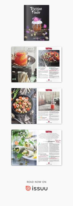 Russian Foodie Spring 2016 The First Russian Culinary Online Magazine