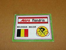 Mars - Flandria a PANINI SPRINT 71 CYCLISME 1971