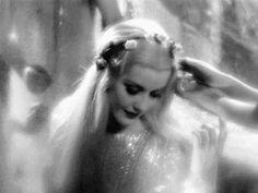 Anita-Louise as Queen Titania - 1935