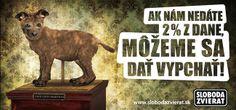 Sloboda zvierat #ad #advertising