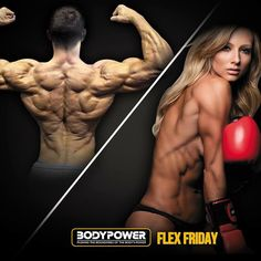 Flex Friday Inspiration