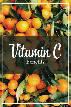 It is that time of year when the nasties are stronger than ever as I write this, but truth be told Vitamin C benefits your immune system all year long!