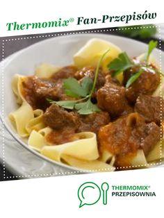 Polish Food, Polish Recipes, Food And Drink, Beef, Ox, Steak
