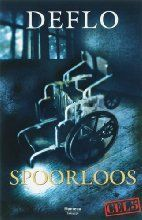 Spoorloos by Luc Deflo