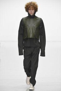 Agi & Sam - Fall 2016 Menswear