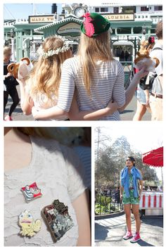 Street Style Collage 1