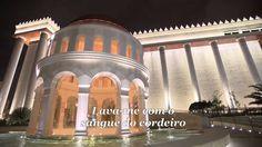 Clip - Além do Átrio no Templo de Salomão