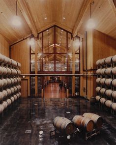 Cakebread Cellars - known for delightful wine tasting experiences  @Jody Brawner and @Anna Brawner Check it out!