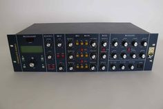 MATRIXSYNTH: Studio Electronics SE-1X Analog Synthesizer SN 329...