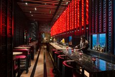Contemporary design mixed with Beijing's grandeur - Greater Venues