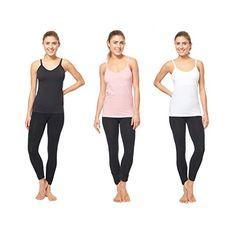 64fcfd084c63c 34 Best Under Control Women's Plus Activewear images | At walmart ...