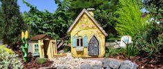 Planter Gallery - Miniature Gardening
