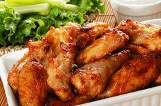 Ali di pollo croccanti - La ricetta di Buonissimo