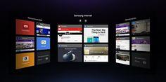 Samsung mejora la experiencia en realidad virtual   La nueva herramienta permite a los usuarios disfrutar directamente de una amplia variedad de contenido en línea y ver vídeos en 360 grados y tres dimensiones por medio de streaming. (Suministrada)  La empresa optimizó el navegador para su dispositivo Gear VR  Samsung continúa apostando a los dispositivos de realidad virtual como el Gear VR por medio de nuevas herramientas que facilitan su uso y los integran de una manera más eficiente a las…