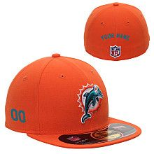 personalized nfl hats