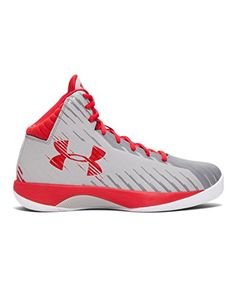 Under Armour Womens UA Jet Basketball Shoes 11 Aluminum     Continue to the  product 2c0d5053e