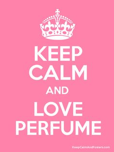 Keep Calm and Love FM Perfume and aftershave smell before you buy thays right
