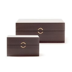 Dammann / Coffret Excellence / Vanille Design