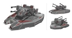 Image result for hover tank