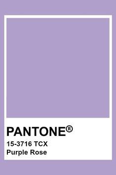 Paleta Pantone, Pantone Tcx, Pantone Swatches, Color Swatches, Pantone Color Chart, Pantone Colour Palettes, Purple Color Palettes, Colour Pallette, Pantone Colours