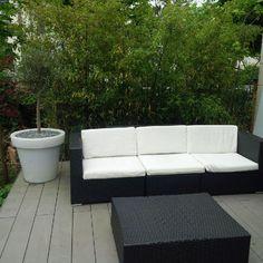 Aménagement de terrasses La première partie de notre proposition consistait à…