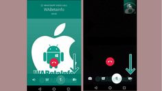 WhatsApp Video to Voice Call Switch Spotted New App for Businesses Tipped http://ift.tt/2eMACPv
