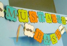 its a Mustache Bash by Puritychild