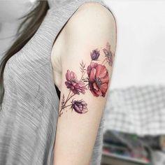 @tattooist_flower