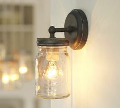 Exeter Sconce | Pottery Barn