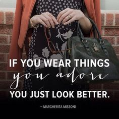 Thanks for Scrolling by A little fashion advice for you. Other