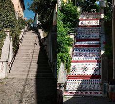 Urban Art, Romanian Style, Târgu Mureș.
