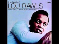 Lou Rawls Old Folks