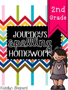 ... Companion Complete List of Spelling Words {{Homework for 2nd Grade