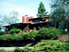 Maynard P. Buehler House