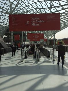 Milan Design Week: I