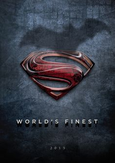 #hype #poster #fanmade #manofsteel #batman #superman #batmanvssuperman