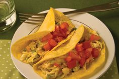 Fish Tacos - Serves: 5;   Serving size: 2 tacos - includes recipe and food prep video
