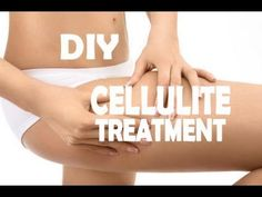 Working Homemade Anti-Cellulite Treatment Perfect For Bikini Season - DIY & Crafts