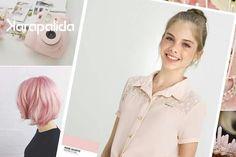 O tom destacado nas produções do renomado diretor, Wes Anderson, o rosa candy, vem em uma versão mais glamourosa. A cor quartzo foi escolhida pela Pantone, como a mais importante do ano de 2016. A gente resolveu se inspirar e começar o dia com uma camisa da nossa coleção de Verão, que embarca nessa trend!  #cordoano #rosaquartzo #karapalida #news #fashion