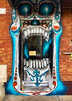 Pilsen, Chicago, Illinois